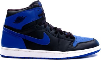 Air Jordan 1 Royal 2001 Release Date