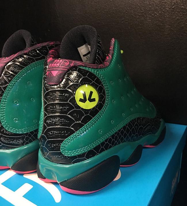 Air Jordan 13 DB 2015