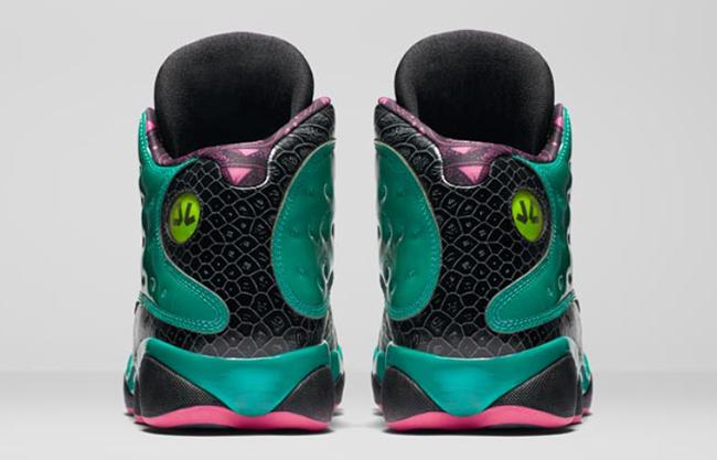Air Jordan 13 Doernbecher Release Date