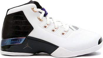 Air Jordan 17 Copper 2002 Release Date