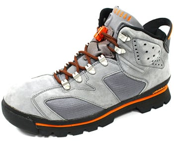 7485f58e4339 Air Jordan 6 Boot Grey Orange 2002 Release Date