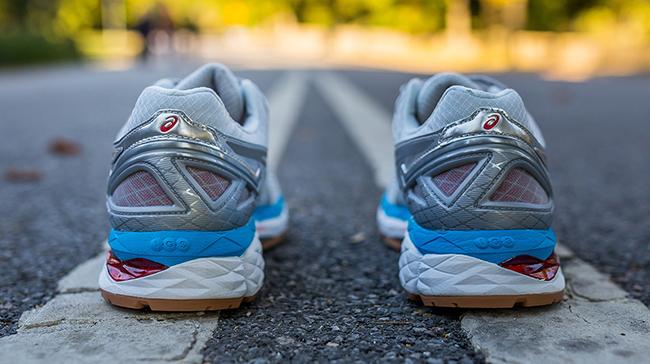 Alife Asics Kayano NYC Marathon Pack