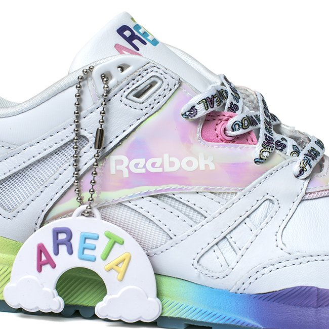 Reebok Classic Holographic