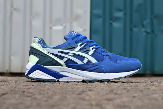 Asics Gel Kayano Trainer Glow Pack