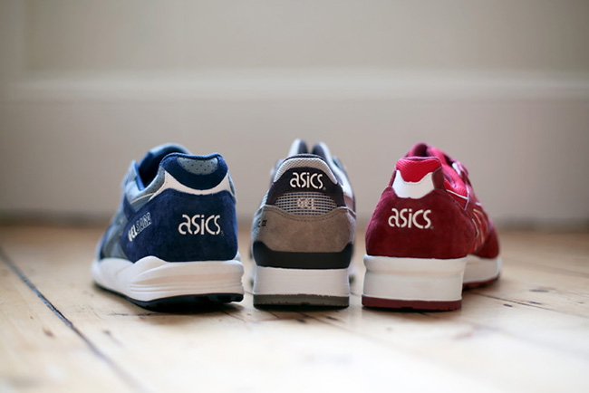 Asics Gel Scratch and Sniff Pack