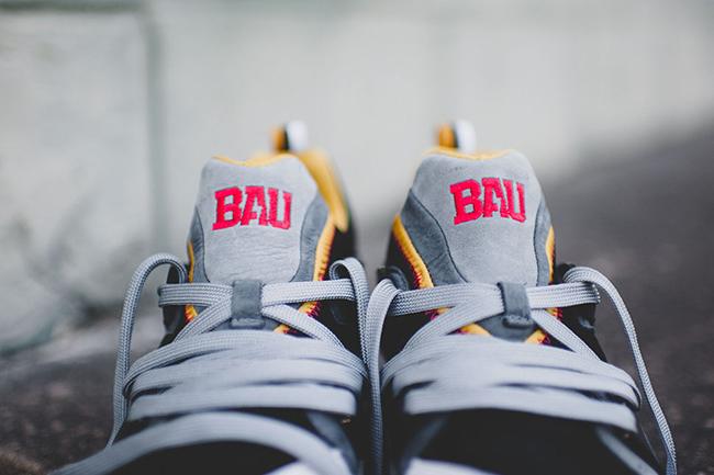 BAU Puma Blaze of Glory Eat What You Kill