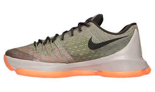 Easy Euro Nike KD 8