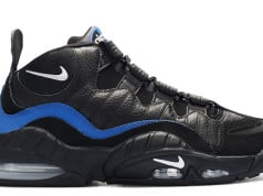 Black Royal Nike Air Max Sensation OG