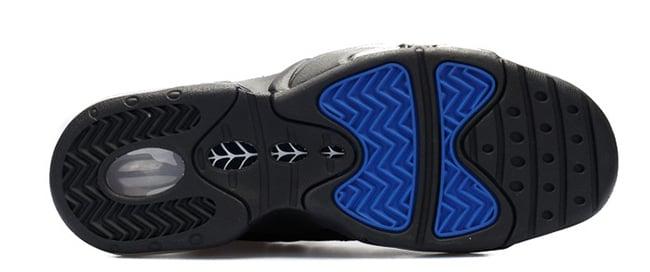 Black Royal Nike Air Max Sensation OG