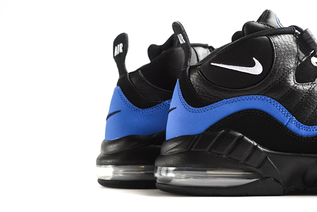 Black Royal Nike Air Max Sensation Available