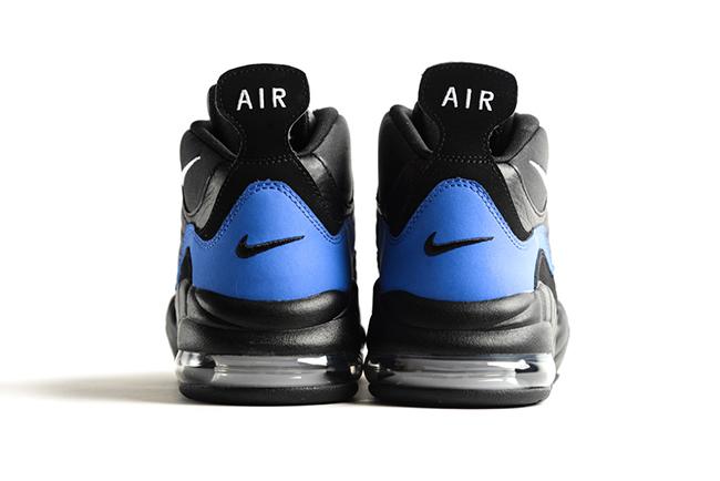 Black Royal Nike Air Max Sensation Available