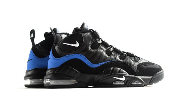 Nike Air Max Sensation OG 'Black Royal' Now Available