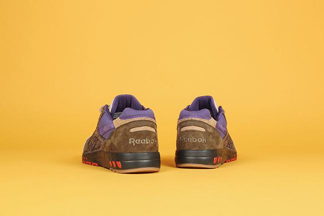 Bodega Reebok Inferno Tweed Pack
