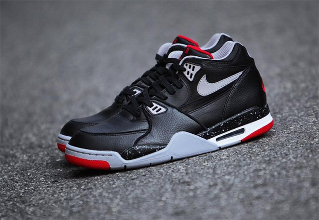 nike air flight 89 low