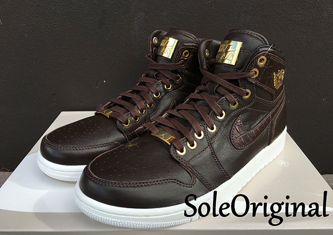 Buy Air Jordan 1 Pinnacle Croc