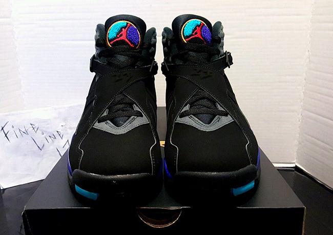 Buy Air Jordan 8 Aqua 2015