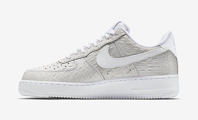 nike air force 1 lo white