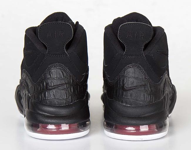 Buy Nike Air Max Sensation Black Croc