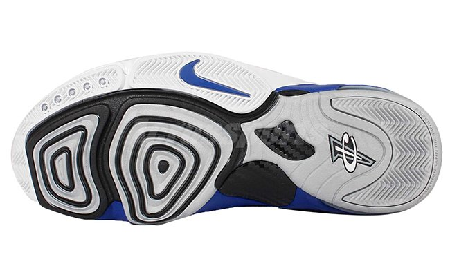e8f2db40fb462 You Can Buy the Nike Air Penny 6 Royal Blue Suede Early durable modeling