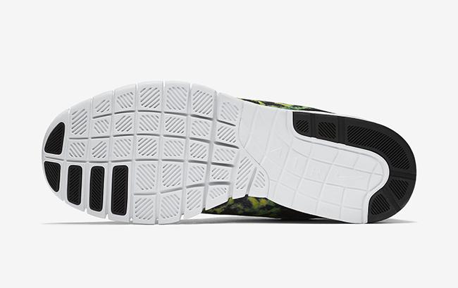 Tie Dye Nike SB Stefan Janoski Max