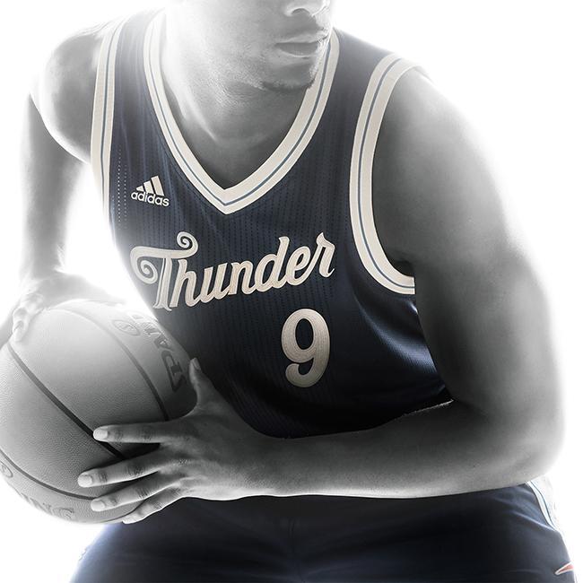 Christmas adidas NBA 2015 Uniforms