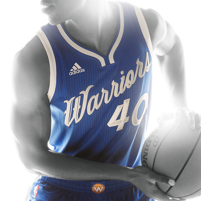 Christmas adidas NBA 2015 Uniforms | SneakerFiles