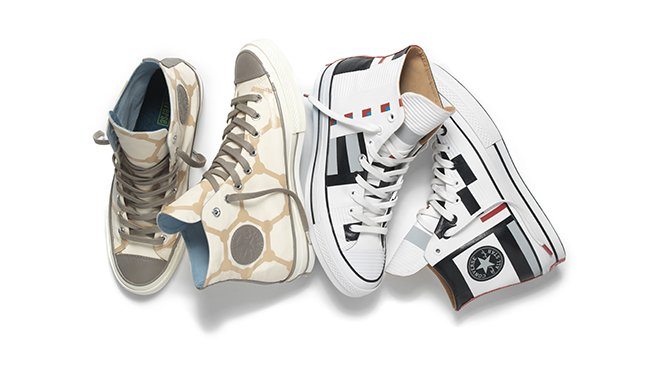 5d3d5115fba68c Converse Chuck Taylor All Star 70 Space Pack