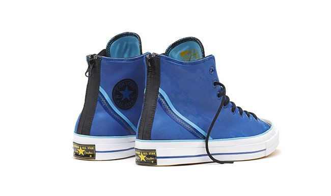 Converse Chuck Taylor All Star 70 Wetsuit Collection