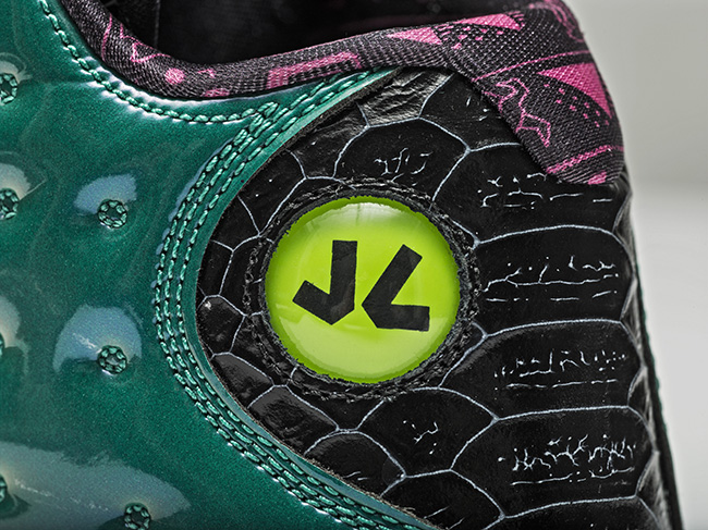 Doernbecher Air Jordan 13 2015 John Charles