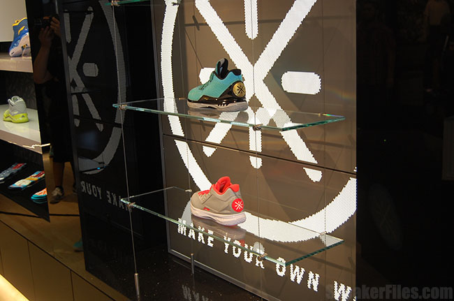 Edition Boutique Li-Ning Way of Wade 4