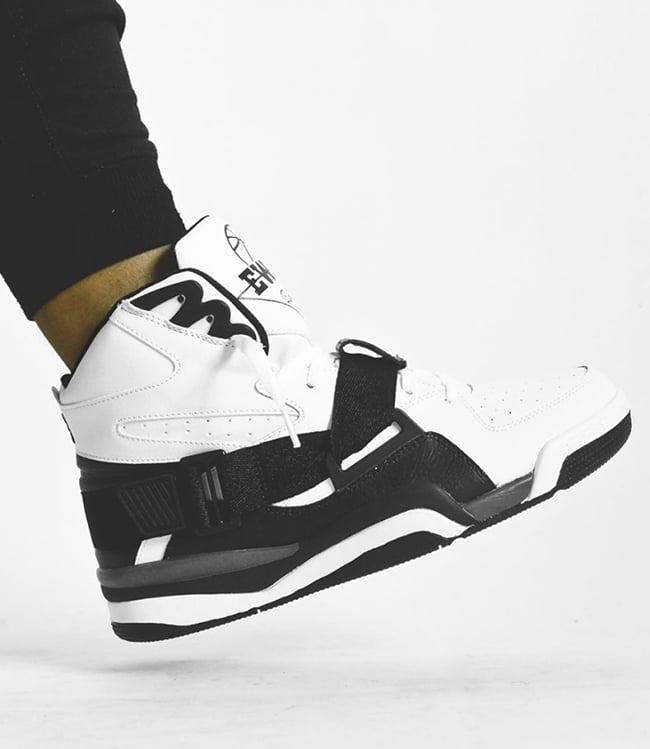 Ewing Concept November 2015 White Black