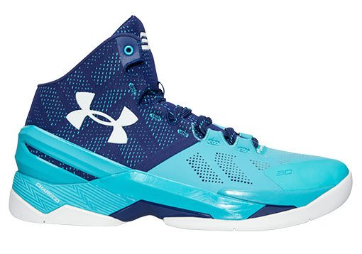 new concept de384 d2965 Under Armour Curry 2 Father to Son | SneakerFiles
