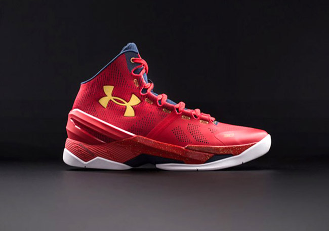 Floor General Curry Two