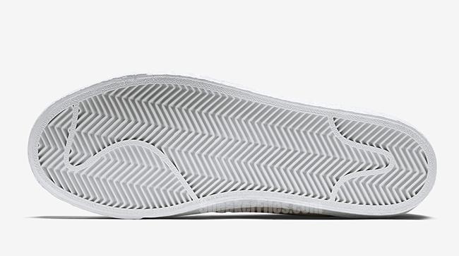 87473ed5a58fd4 Geoff McFetridge Nike SB Blazer Premium
