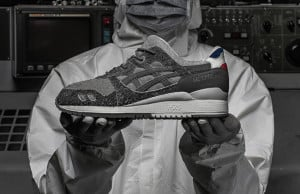 INVINCIBLE Asics Gel Lyte III Formosa