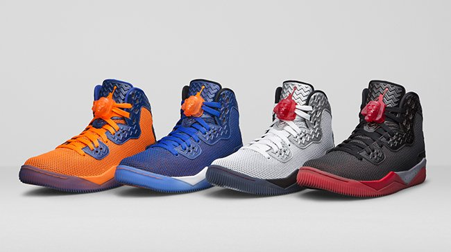 Jordan Air Spike 40 Release Dates