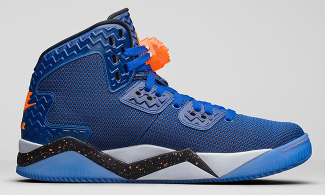 Jordan Air Spike Forty Game Royal