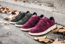 K-Swiss Earthy Pack