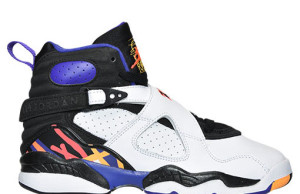 Kids Air Jordan 8 3 Peat