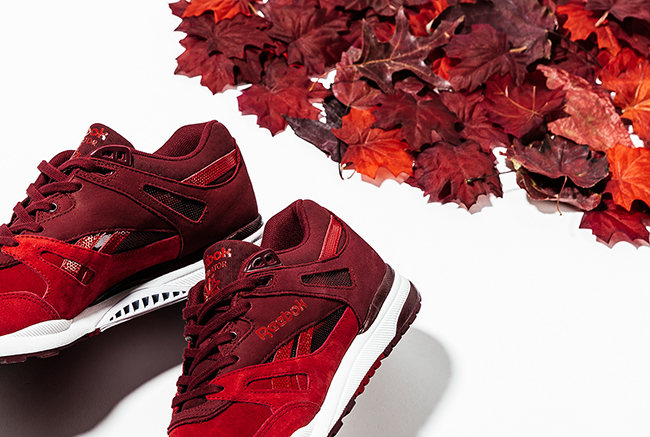 Livestock Reebok Ventilator Maple Leaf