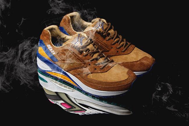Mita Sneakers Brooks Beast 1 Enchantment