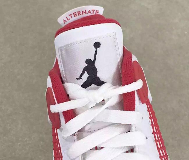 Air Jordan 4 Alternate 89 2016