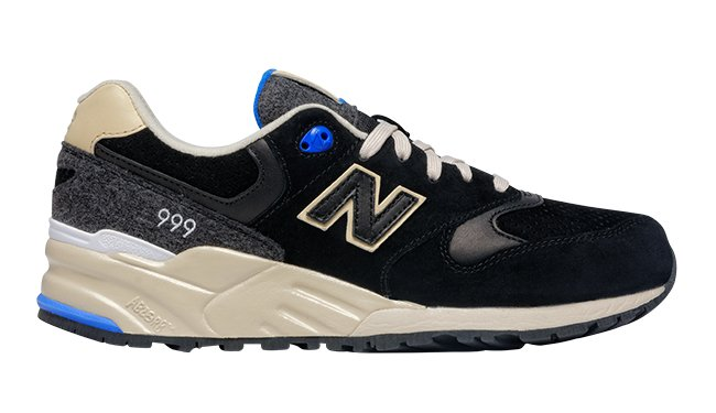 best service f8832 4f486 New Balance 999 Elite Edition Wooly Mammoth Pack | SneakerFiles