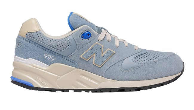 best service c3f1e 82d81 New Balance 999 Elite Edition Wooly Mammoth Pack | SneakerFiles