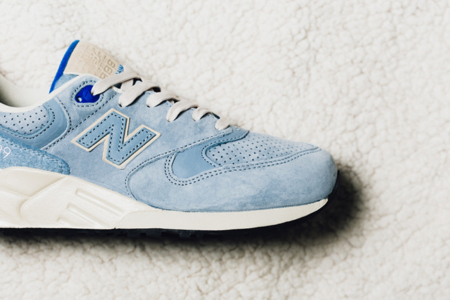 New Balance 999 Wooly Mammoth Pack