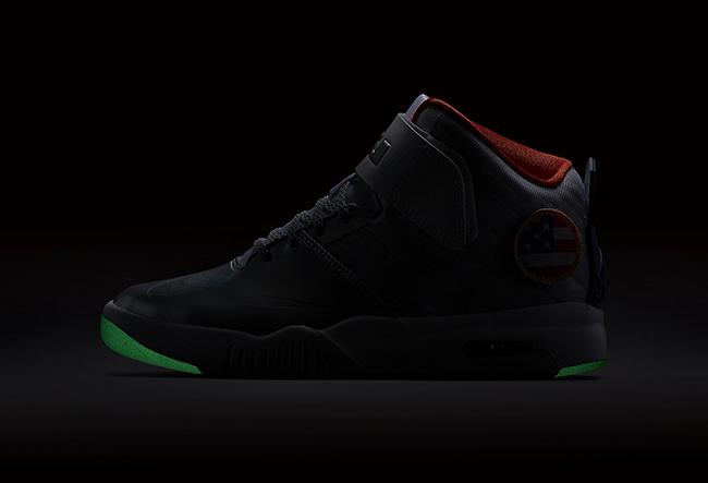 Galaxy Nike Air Akronite