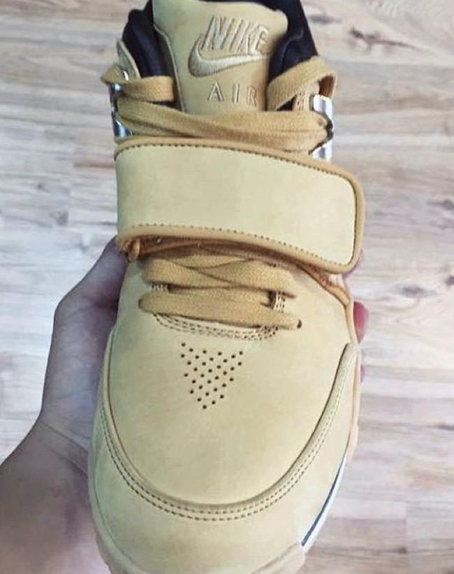 Nike Air Cruz Wheat