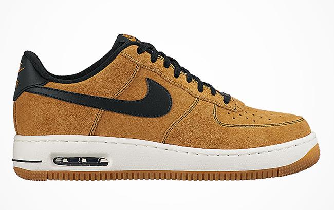 Nike Air Force 1 Elite Wheat
