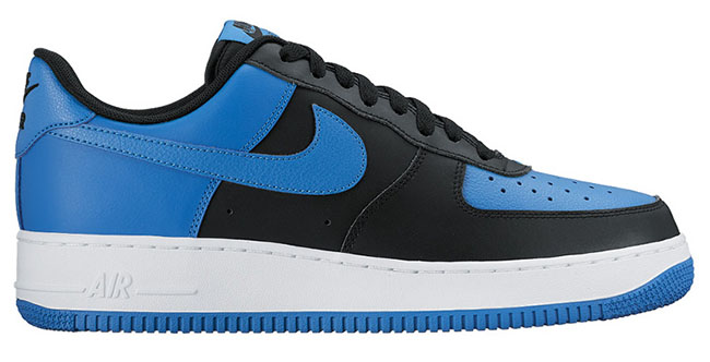 Nike Air Force 1 Low J Pack Blue