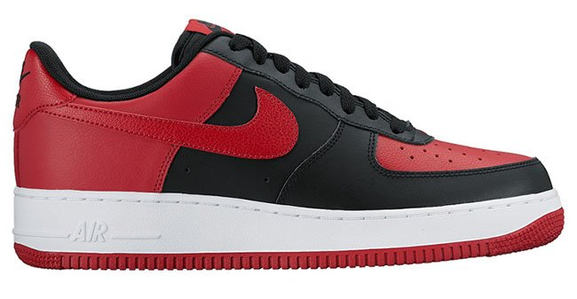 Nike Air Force 1 Low J Pack Bred